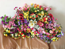 artificial flowers wholesale silk flowers ebay