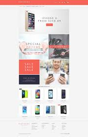 Opencart Hosting Title Mobile Phones Opencart Template
