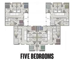 cottages floor plans the cottages of station floor plans apartments at