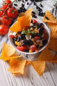 cuisiner les haricots rouges secs recette salade mexicaine aux haricots rouges