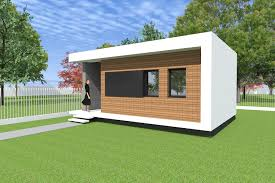 400 Sq Ft by Tiny Little Modern House 32 56 Square Meters 350 Square Feet 1