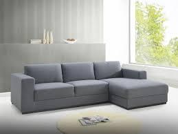 canapé méridienne tissu canapés d angle modulables et pas chers atout mobilier