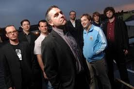 The Toasters Band Episode 1 The Inaugural Ska Cast The 5 Inch Monkey Ska Cast