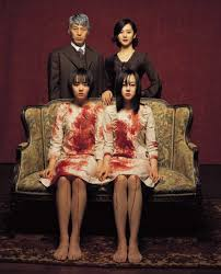 A Tale Of One House by A Tale Of Two Sisters 2003 Sisters Su Mi Su Jeong Lim And Su