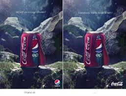 Funny Coke Meme - pepsi vs coke halloween ad shots fired meme funny goblin