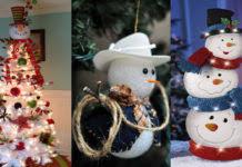 Winter Room Decorations - christmas decor special diy winter room decor ideas u2013 how to