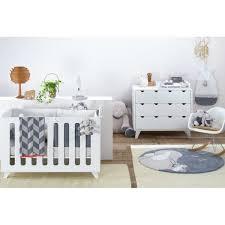 noukies chambre chambre duo avec lit 70x140 noukies mont blanc made4baby montbrison