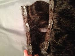 bellamy hair extensiouns my new bellami human hair clip in extensions review and tips