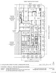 Wells Cathedral Floor Plan New River North Residential Tower Is A Headscratcher Chicago