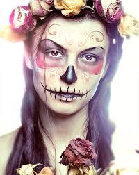 Realistic Scary Halloween Costumes 34 Pretty Scary Halloween Makeup Ideas Men Women Kids