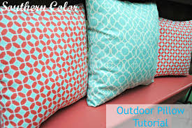 patio cushions and pillows bedroom winsome decoration throw coral and turquoise pillows for