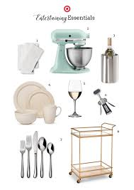 wedding regitry target wedding registry fall for these stylish entertaining