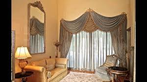 formal drapes living room youtube