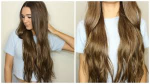 20 inch hair extensions 18 vs 20 inch hair extensions trendy hairstyles in the usa