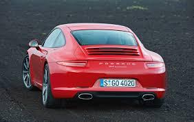 porsche 911 price 2012 porsche 911 price 71 449