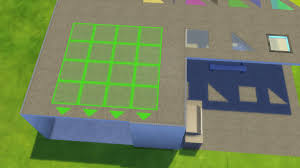 mod the sims various transparent floor pieces updated 7 7 2016