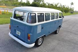 1974 volkswagen bus 1990 vw bus 14 window ingearmotors