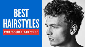 perfect skinny guy haircut best hairstyles for your hair type men man s haircuts youtube