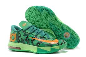 easter kd best sell nike kd 6 kevin durant easter camo green men s