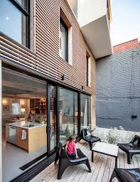 smart extension of a twin rooftop in montreal thomas balaban