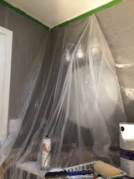 Painting Over Popcorn Ceiling by Painting A Popcorn Ceiling Everything Emelia