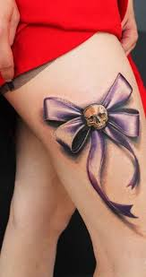 bow tattoo tattoo collections