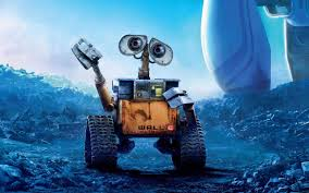 wall e wallpapers hd wallpapers