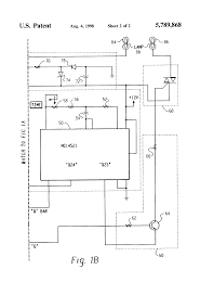 component photocell circuit patent us5789868 timed switch google