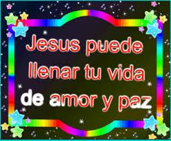 imagenes con movimiento de jesus para celular frases lindas para jesus imágenes de facebook postales bonitas con