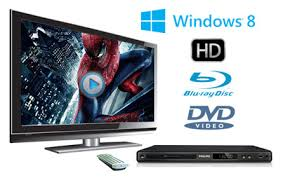the best dvd the best and free dvd player software running on windows 8