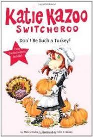 bestseller books ready freddy 15 thanksgiving turkey