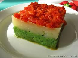 recette de cuisine 2 bataillefood 5 aux couleurs de l italie recette de parmentier de