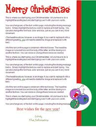 images of christmas letters sle christmas letters crna cover letter