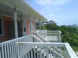 vacation rentals in emerald isle nc oceanfront rentals bluewater