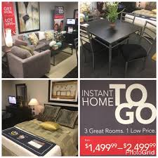 cort tulsa instant home to go fully furnish a 1 bedroom