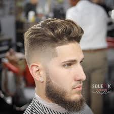 Hairstyles For Medium Hair For Men by 42 Popular Haircuts For Men 2017 Gentlemen Hairstyles