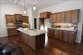 kitchen two tone kitchen cabinet ideas types of hardwood wooden
