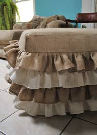 10 great uses for burlap kandrac u0026 kole interior designs inc
