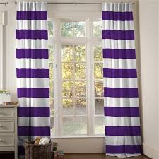 Purple Drapes And Curtains Coordinating Drape Panels Carousel