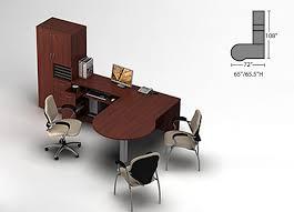 Zira Reception Desk Executive Office Desks Global Office Furniture Desks Desk Furniture