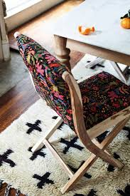 Moroccan Chair Hand Woven Moroccan Cross Rug Anthropologie
