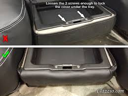 2006 dodge ram center console dodge ram seat covers clazzio seat covers