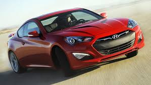hyundai genesis hyundai genesis coupe to be discontinued next two door to be more