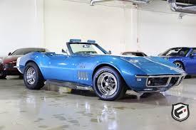 1967 corvette restomod for sale 516 chevrolet corvette for sale dupont registry