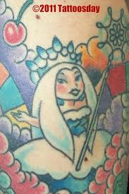 tattoos for girls candy land characters pictures to pin on