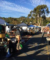 a guide to visit the rose bowl flea market jest cafe