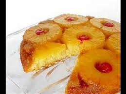 how to make the best pineapple upside down cake youtube