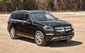 mercedes suv models 2013 2013 mercedes gl class reviews and rating motor trend