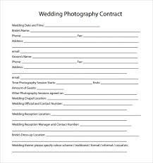 sample wedding contract wedding planner contract guide free