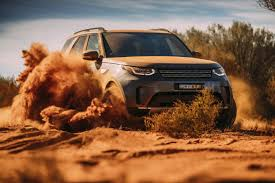 land rover brown 2017 land rover discovery td6 hse love to drive